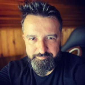 Profile photo of Alexandre Borges Campos