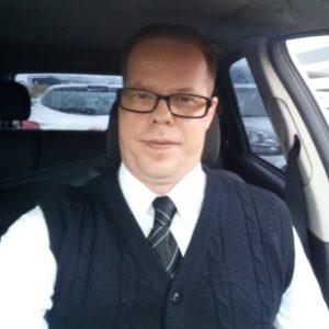 Profile photo of DOUGLAS