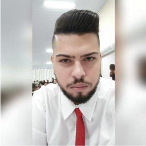 Profile photo of Gamaliel