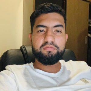 Foto de perfil do Damásio Gusmão