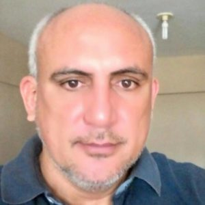 Foto de perfil do Osmar
